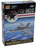 Easy Model 1:72 - F/A-18C Hornet - US Marines VWFA(AW)-225 CE-01 - EM37119