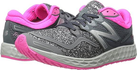 New Balance Fresh Foam Zante, Zapatillas de Running para Mujer: New Balance: Amazon.es: Zapatos y complementos