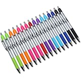 Mr. Pen- Pens, Bible Pens, 16 Pack, Colored Pens, Pens for Journaling, Bible Pens No Bleed Through, Pens Fine Point, Colorful