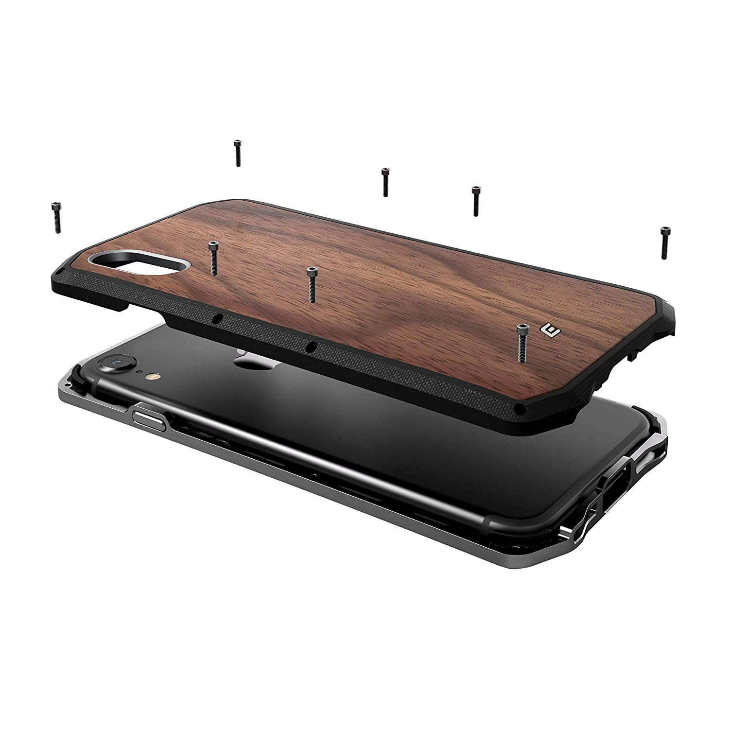 Amazon.com: Element Case Katana 18 - Carcasa para iPhone ...