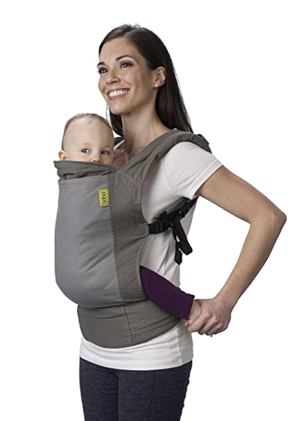 Boba Baby Carrier Combo Pack Review