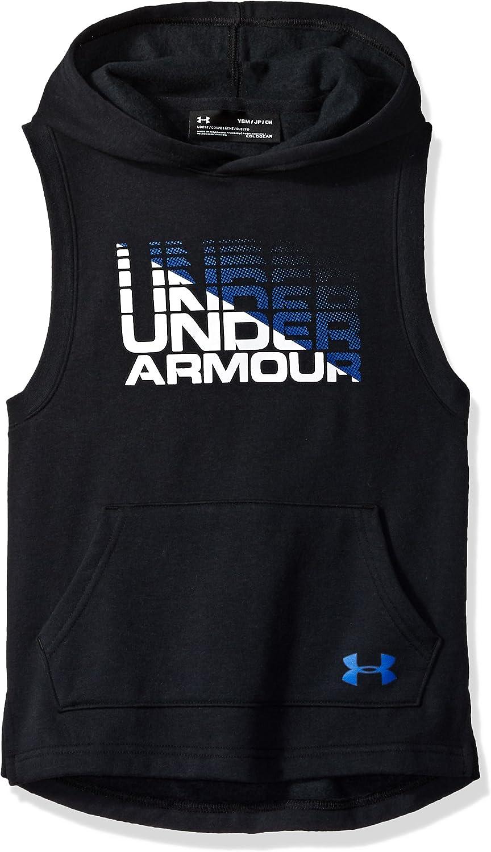 Under Armour Boys Sleeveless Tank