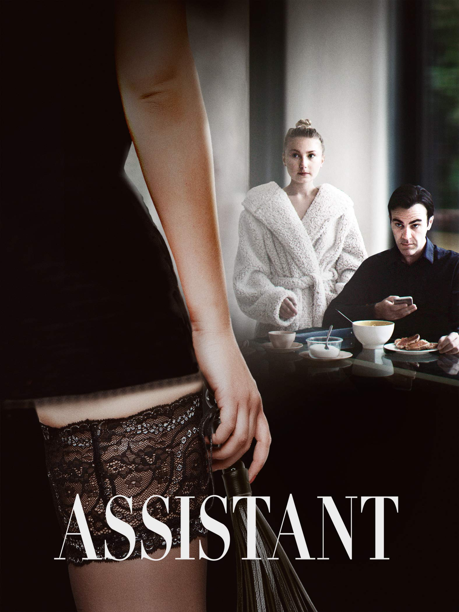 Assistant on Amazon Prime Video UK