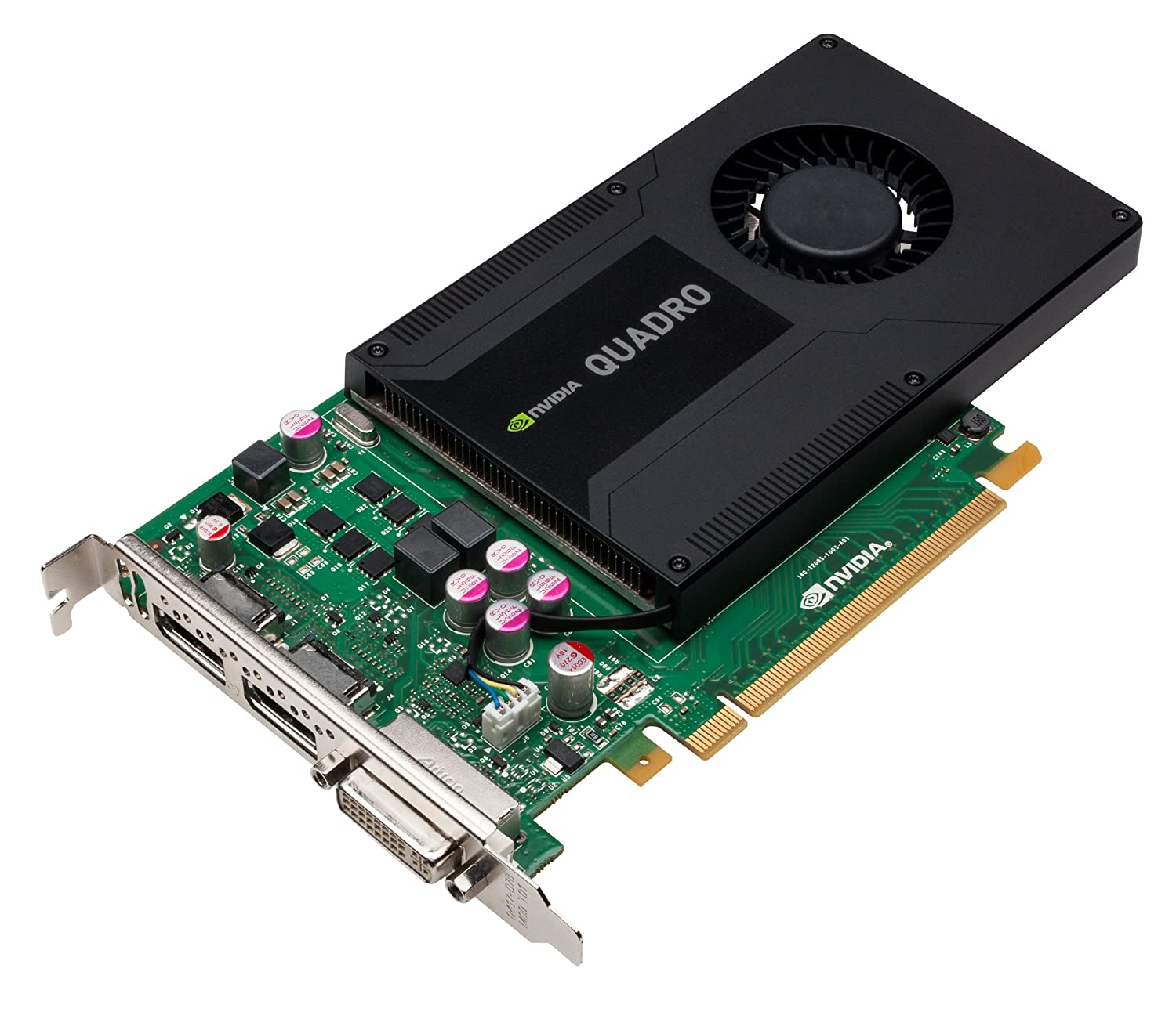 nvidia quadro k2000 driver windows 7 64 bit