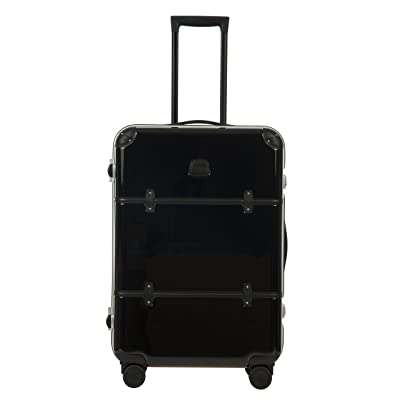 delicate Bellagio Metallo 2.0 Medium 27 Inch Spinner Trunk
