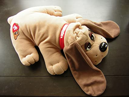 Amazoncom Pound Puppies Panting 18 Plush Dog Other Products