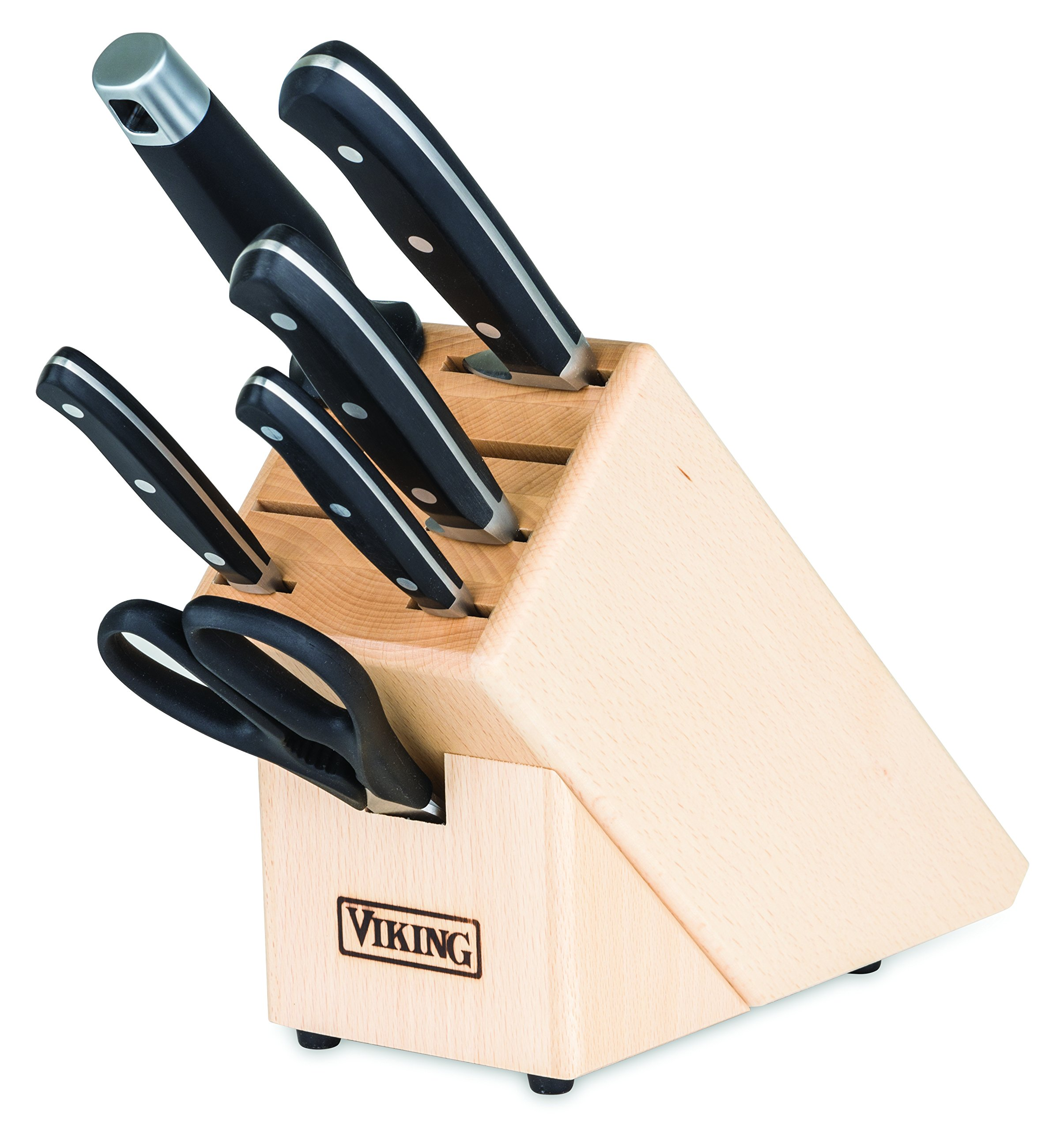 Viking Professional 7 Piece Cutlery Set