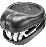 Slappa Full-Sized HardBody PRO Headphone Case Ultimate Protection for Audio Technica, Beats, Sony + many more
