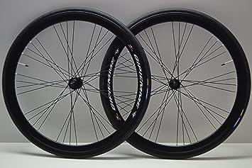 Cicli Ferrareis - Ruedas para bicicleta de carretera 700x 23Raktor Gipiemme 7