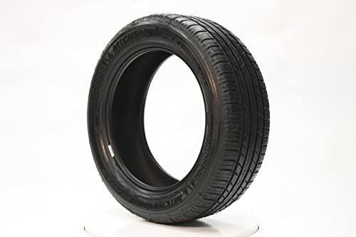 Michelin Premier Touring Radial Tire – The resilient servant