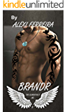 BRANDR: Elemental's MC (book 3)