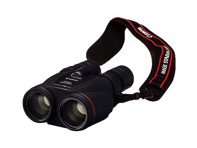 Canon binocular 10x42 l is: amazon.de: kamera
