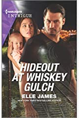 Hideout at Whiskey Gulch (The Outriders Book 2) Kindle Edition