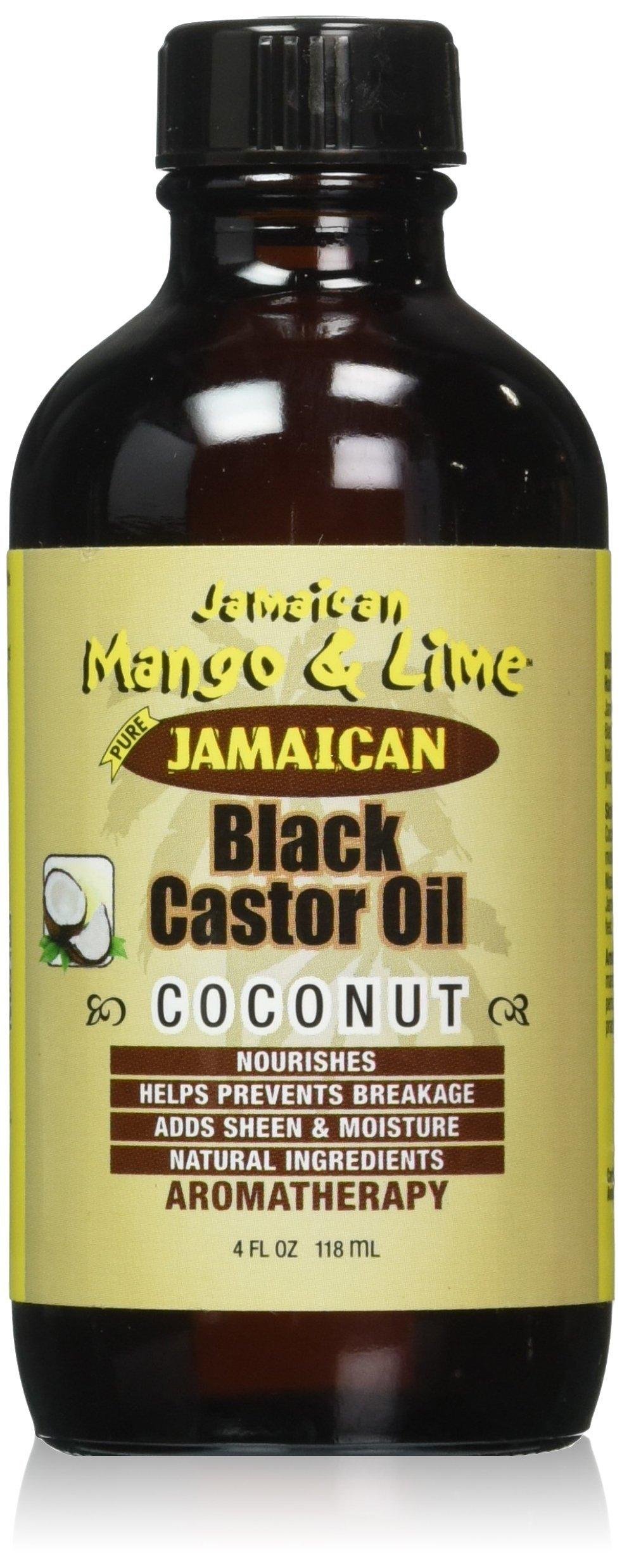 jamaican black castor oil sverige
