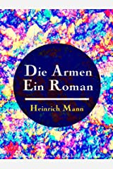 Die Armen: Ein Roman (German Edition) Kindle Edition