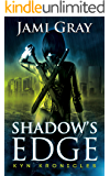 Shadow's Edge: Kyn Kronicles Book 1