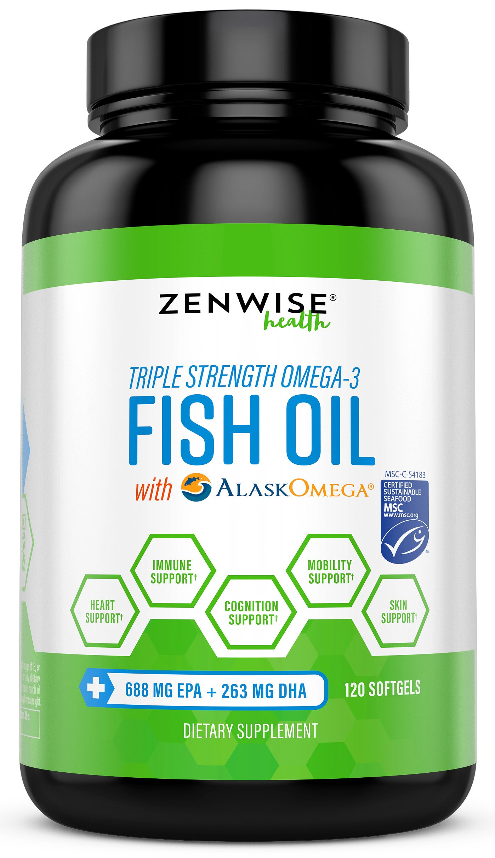 Brain supplement nootropics natural for Fish oil memory
