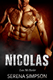 Nicolas (Love Me Harder Book 4)