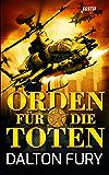 Orden für die Toten: Thriller (Kolt Raynor 2) (German Edition)
