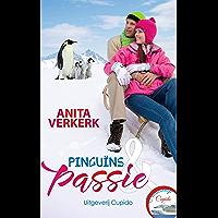 Pinguïns & Passie (Cruiseschip Cupido Book 3)