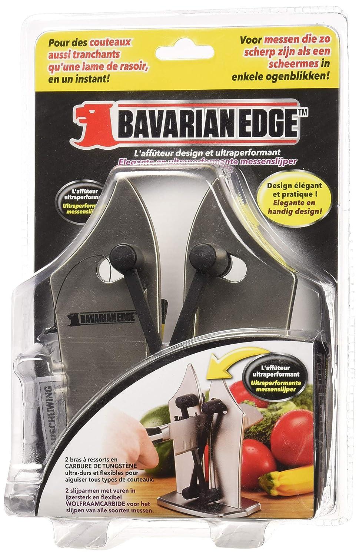 Bavarian Edge aff04/Affilacoltelli multi-lame Acciaio