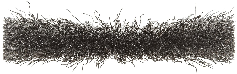 Crimped Wire 12500 rpm 4 Diameter 0.0118 Wire Diameter 1//2-3//8 Arbor 7//8 Bristle Length 4 Diameter 1//2-3//8 Arbor Steel Round Hole 1//2 Brush Face Width Weiler Trulock Narrow Face Wire Wheel Brush 7//8 Bristle Length 0.0118 Wire Diameter