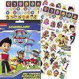 PAW Patrol Reward Stickers - 295 Stickers!