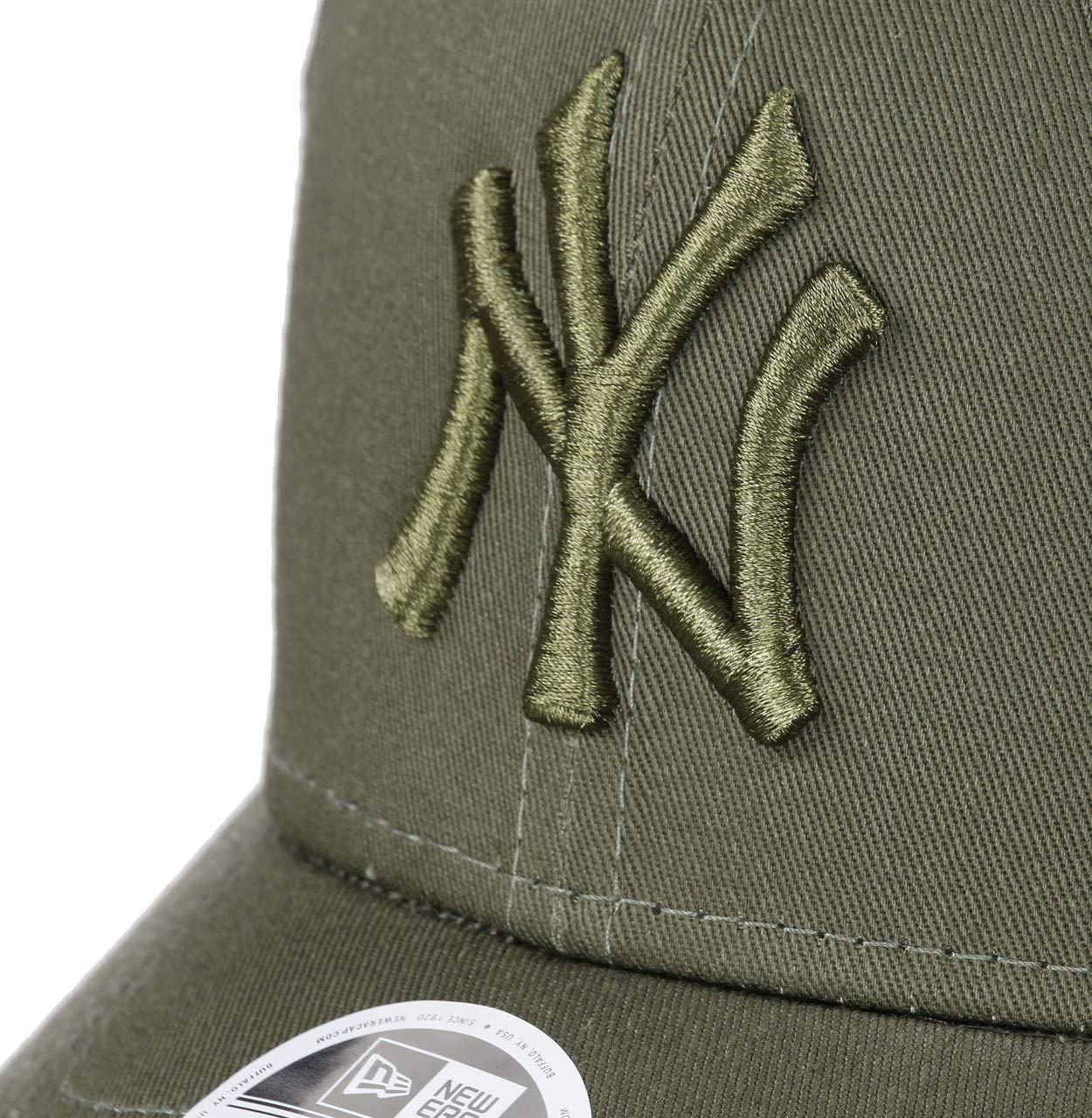 New Era New York Yankees 9forty Adjustable Women Cap League Essential