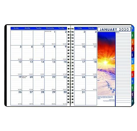 Amazon.com: House of Doolittle 2020 - Agenda de calendario ...