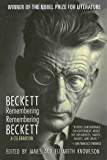 Beckett Remembering/Remembering Beckett: A Celebration