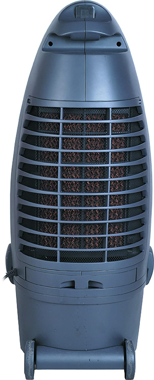 Gris 10 litros Plata y Negro Honeywell Cs10Xe Enfriador de aire evaporativo port/átil 100 W
