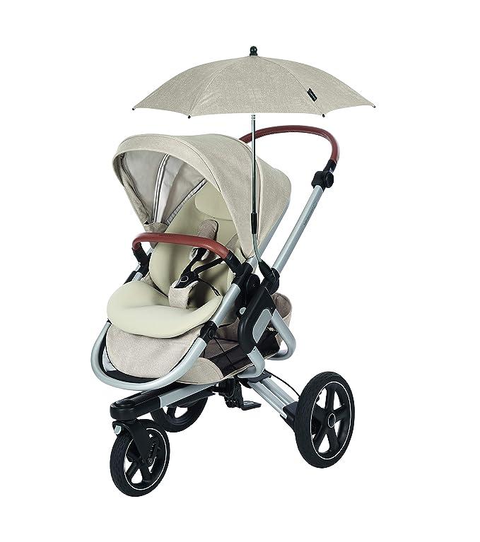Bébé Confort SOMBRILLA Nomad Sand- Sombrilla para cochecito, color beige: Amazon.es: Bebé
