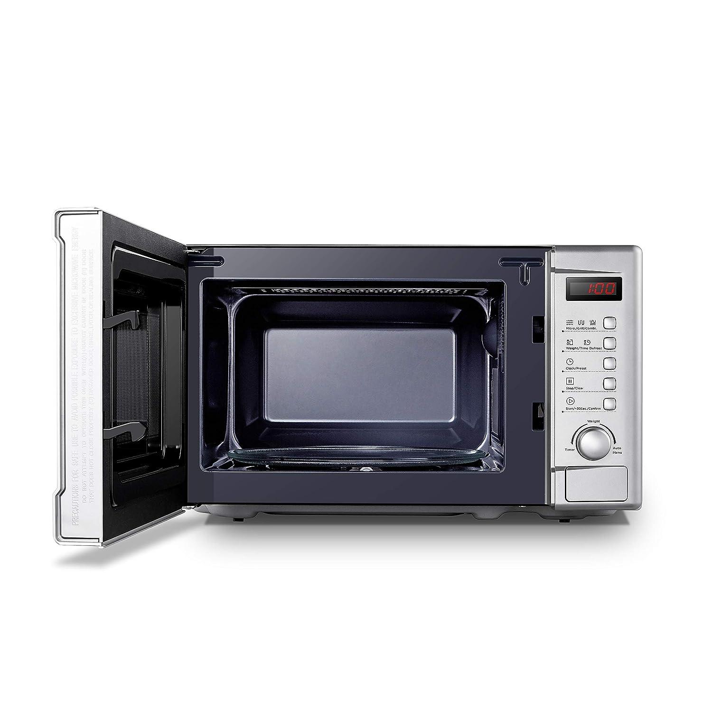 UMI Horno Microondas con grill 20L, RK-A 700W