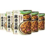 マルコメ ダイズラボ 麻婆豆腐の素 辛口 200g×5個