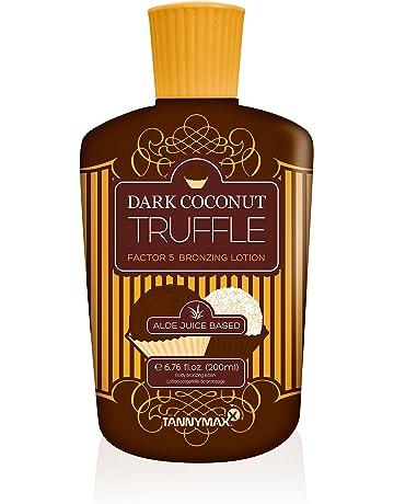 Tannymaxx Dark Coconut Truffle Factor 5 Bronzing - 200 ml
