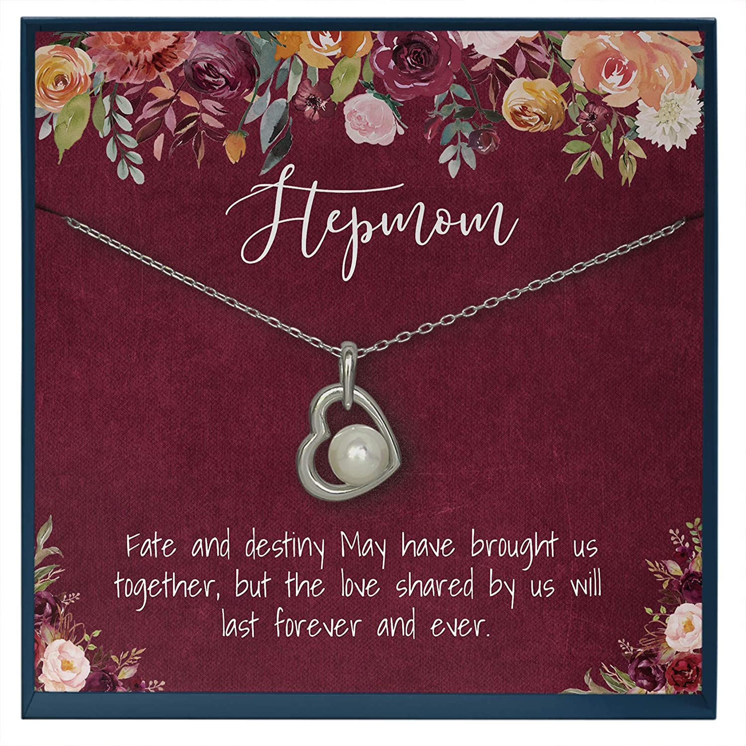Mother and Son Necklace Gifts for Mom Gifts for Mother Birthday Gifts Muse Infinite Gifts for Mother Necklace Gifts for Mom Necklace Gifts for Mum Gifts from Son