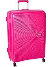American Tourister Curio 80cm Hard Suitcase Luggage Trolley Large