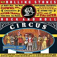 The Rock and Roll Circus (Vinyl)