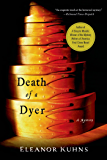 Death of a Dyer (Will Rees Mysteries)