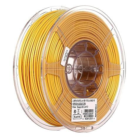 eSUN PLA PRO (PLA+) Bobina con 1 kg de filamento de 3 mm para ...