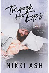 Through His Eyes: a Single Mom, Age Gap Romance (Imperfect Love Book 4) Kindle Edition