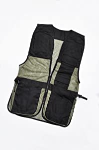 Xhunter Clay Target Pigeon Shooting Vest Review