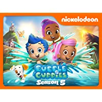 Bubble Guppies Season 5