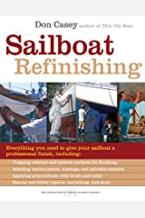 Sailboat Refinishing (International Marine Sailboat Library) Kindle Edition