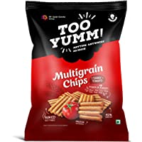 Too Yumm! Multigrain Chips, Tangy Tomato 54gm