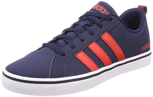 new products 988a0 c042c adidas neo Mens Vs Pace ConavyCorredFtwwht Sneakers - 10 UKIndia