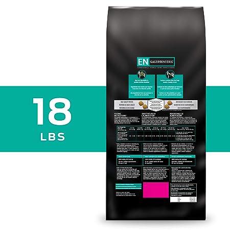 Purina EN Gastroenteric Dog Food 18 lb