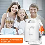 Yoofor Portable Steam Compressor Cool Mist