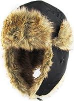 KBETHOS Winter Trooper Trapper Hunting Hat Aviator Winter Cap