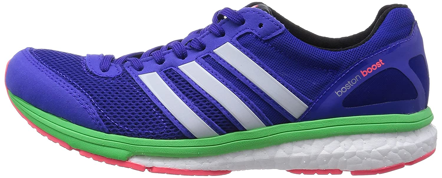 Adidas 5 Adizero Boston 5 Adidas Woman Damen Turnschuhe 8193bf